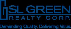 SLG logo with tagline CMYK